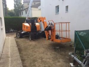 Carottage et forage béton à Nantes et La Baule